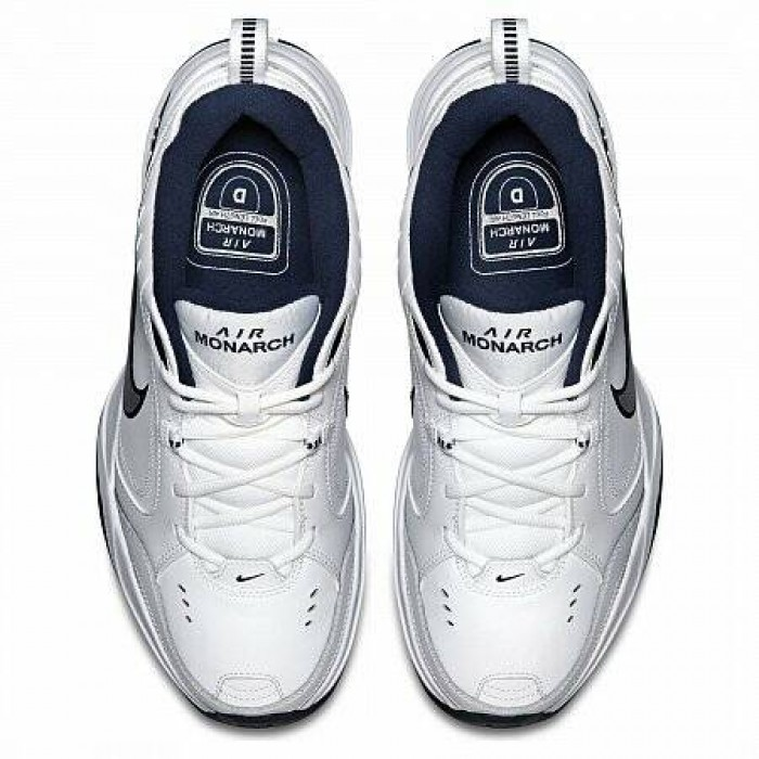 Кроссовки Nike AIR MONARCH IV (Цвет White)