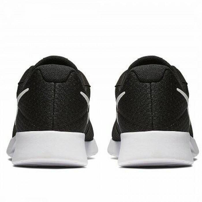 Кроссовки Nike TANJUN (Цвет Black-White)
