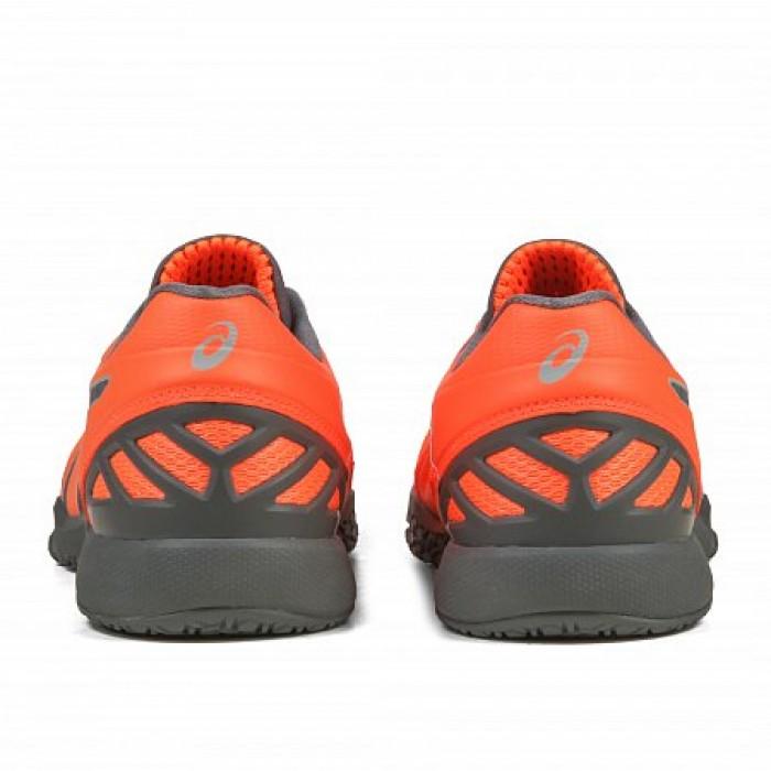 Кроссовки ASICS CONVICTION X (Цвет Orange)