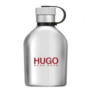 HUGO ICED..