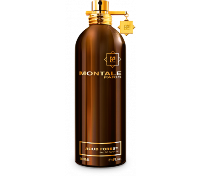 Туалетная вода Montale Aoud Forest (L) test 100ml edp