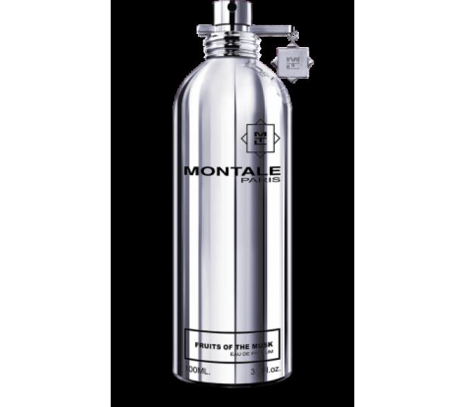 Туалетная вода Montale Fruits Of The Musk edp 100 ml