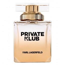 KARL LAGERFELD PRIVATE KLUB FOR WOMEN 45 ML