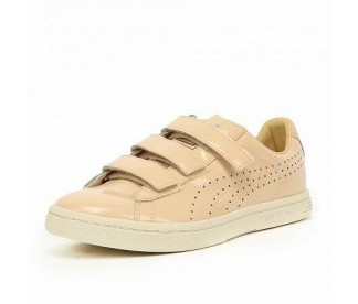 COURT STAR VELCRO (ЦВЕТ NUDE NATURAL)
