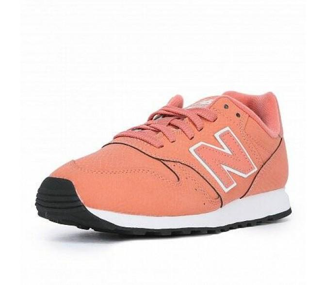 Кроссовки New Balance 373 (Цвет Orange)