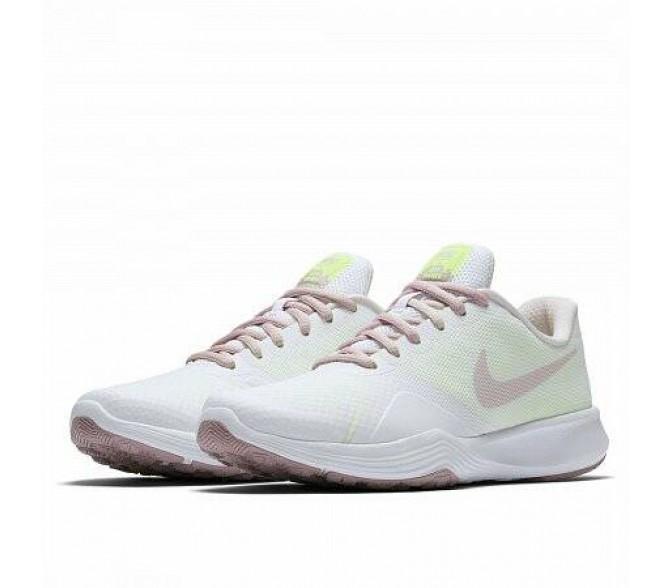Кроссовки Nike CITY TRAINER (Цвет White-Green)