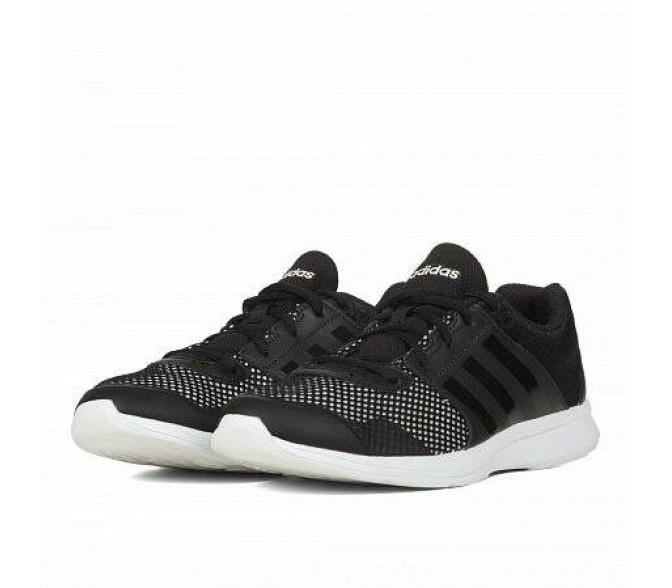 Кроссовки Adidas Performance ESSENTIAL FUN 2.0 (Цвет Black)