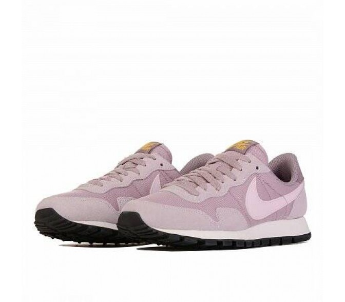 Кроссовки Nike AIR PEGASUS '83 (Цвет Plum Fog-Bleached Lilac-Purple Smoke)
