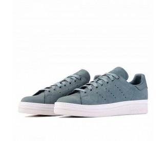 STAN SMITH NEW BOLD (Цвет Raw Green)