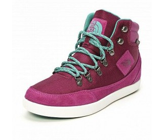 BASE CAMP BALLISTIC MID (Цвет Pink-Blue)