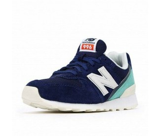 996 (Цвет Blue-Turquoise-White)