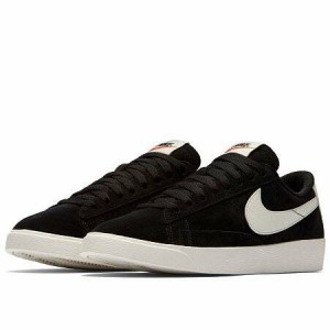 BLAZER LOW SUEDE (..
