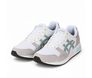 LYTE TRAINER (Цвет Beige-White-Turquoise)