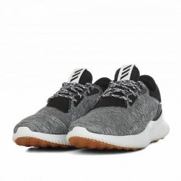 ALPHABOUNCE LUX (Цвет Utility Black)