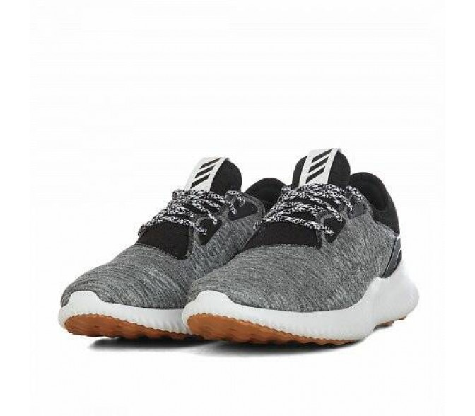 Кроссовки Adidas Performance ALPHABOUNCE LUX (Цвет Utility Black)