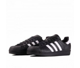 SUPERSTAR FOUNDATION (Цвет Core Black-Ftwr White-Core Black)