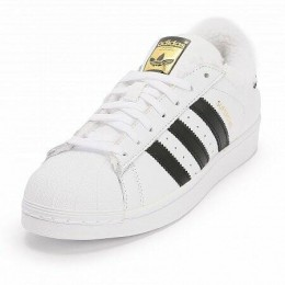 SUPERSTAR WINTER (Цвет White-Black)