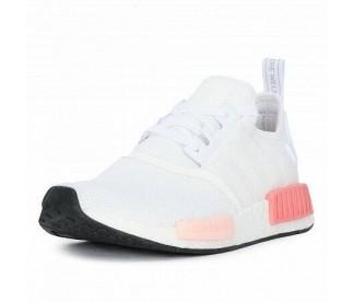 NMD_R1 (Цвет White-Pink)