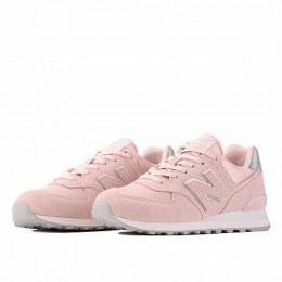 574 (Цвет Pink-Metall)