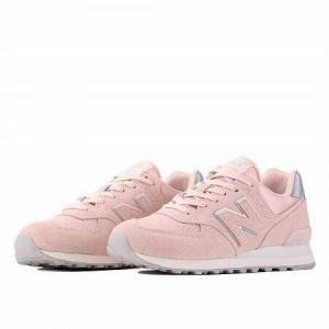 574 (Цвет Pink-Met..