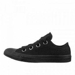 CHUCK TAYLOR ALL STAR BIG EYELETS (Цвет Black)