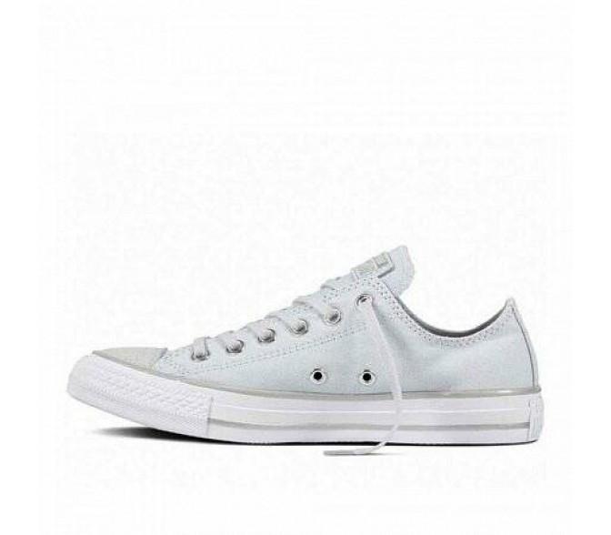 Кроссовки Converse CHUCK TAYLOR ALL STAR (Цвет White)