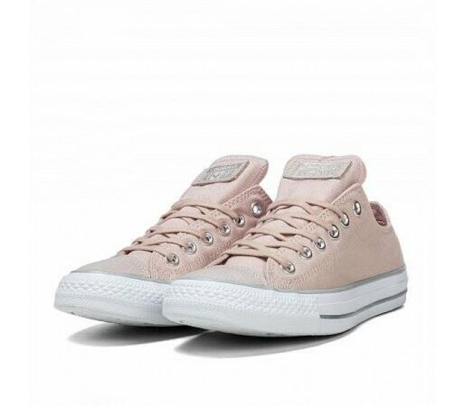 Кроссовки Converse CHUCK TAYLOR ALL STAR (Цвет Pink)