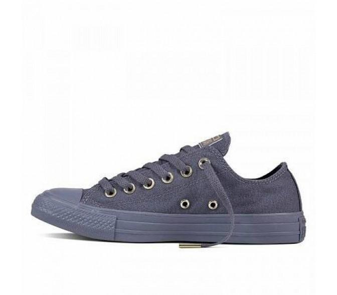 Кроссовки Converse CHUCK TAYLOR ALL STAR (Цвет Blue)