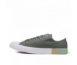 CHUCK TAYLOR ALL STAR (Цвет Gray-White)