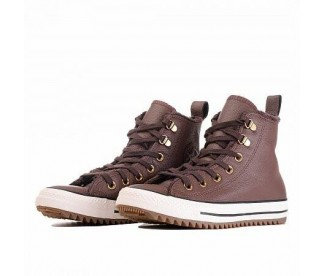 CHUCK TAYLOR ALL STAR HIKER BOOT (ЦВЕТ BROWN)
