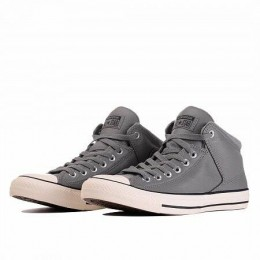 CHUCK TAYLOR ALL STAR HIGH STR (Цвет Grey)