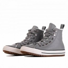 CHUCK TAYLOR ALL STAR HIKER BOOT (ЦВЕТ MASON/EGRET/GUM)