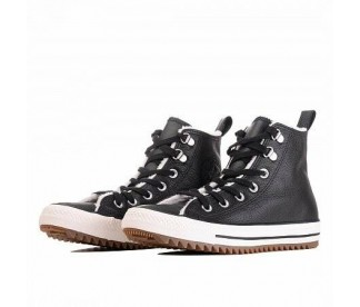 CHUCK TAYLOR ALL STAR HIKER BOOT (ЦВЕТ BLACK/EGRET/GUM)